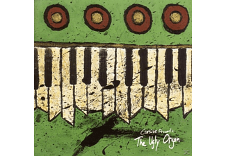 Cursive - The Ugly Organ - (CD)