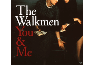 The Walkmen - You & Me - (CD)