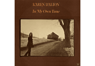 Karen Dalton - In My Own Time - (Vinyl)