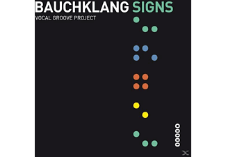Bauchklang - SIGNS [CD]
