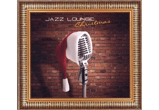 VARIOUS - Jazz Lounge Christmas - (CD)