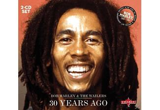 Bob Marley - The Classical Edition - (CD)