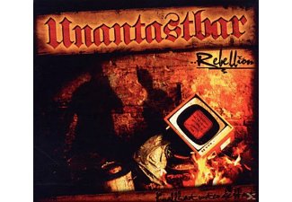 Unantastbar - Rebellion [CD]