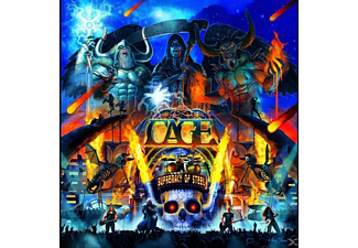 Cage - Supremacy Of Steel - (CD)