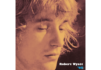 Robert Wyatt - 68 [CD]