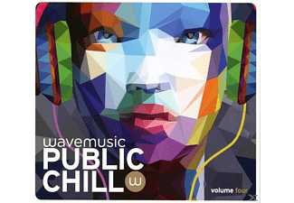 California Sunset Records - Public Chill Vol.4 [CD]