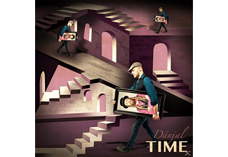 Dánjal - Time - (CD)
