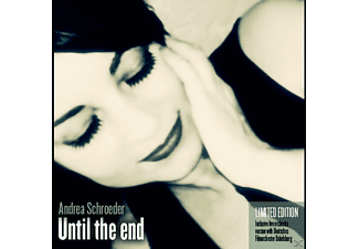 Andrea Schroeder - Until The End - (Vinyl)
