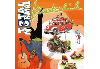 Total Normal - 1 CD - Musik (Kinder)