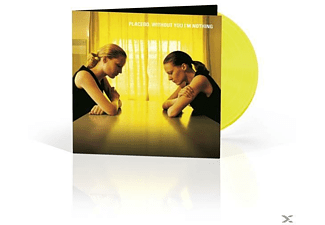 Placebo Without You I'm Nothing (Limited Yellow Lp)