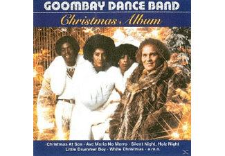 The Goombay Dance B - Merry Christmas - (CD)