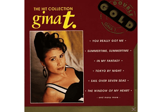 Gina T. - The Hit Collection - (CD)