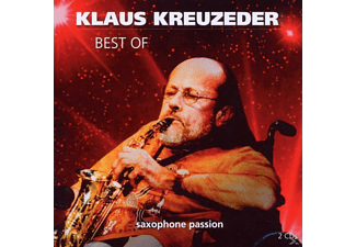 Klaus Kreuzeder - Best Of [CD]