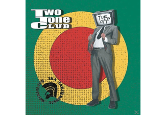 Two Tone Club - Turn Off - (Vinyl)
