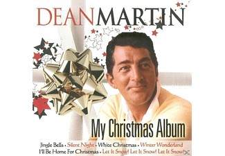 Dean Martin - My Christmas Album [CD]