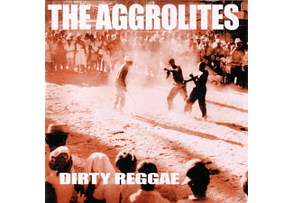 The Aggrolites - Dirty Reggae - (CD)