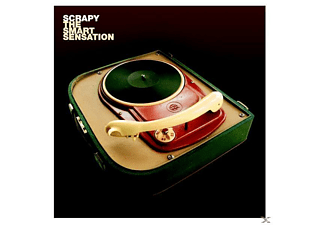 Scrapy - The smart sensation - (CD)
