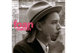 Ernst Molden - Foan [CD]
