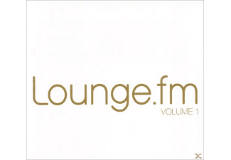VARIOUS - Lounge Fm Vol.1 [CD]