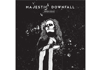 Majestic Downfall - ...When Dead [CD]