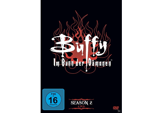 Buffy - Staffel 2 - (DVD)