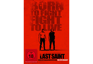 The Last Saint [DVD]