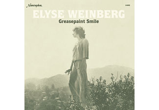 Elyse Weinberg - Greasepaint Smile - (CD)