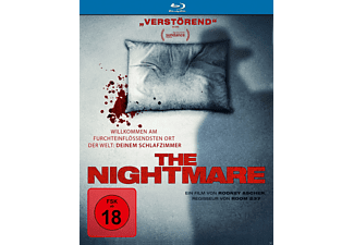 The Nightmare [Blu-ray]