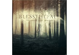 Blessthefall - For Those Left Behind - (CD)