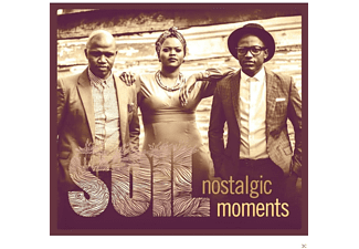 SOiL - Nostalgic Moments [CD]