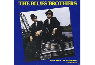 The Blues Brothers - The Blues Brothers - (CD)