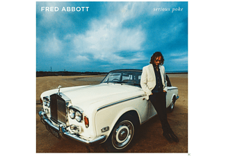 Fred Abbott - Serious Poke [CD]