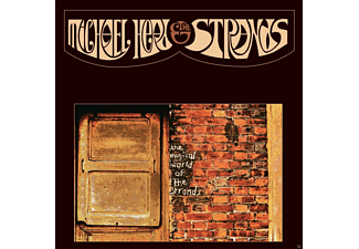Michael & The Strands Head - The Magical World Of The Strands - (CD)