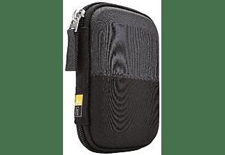case logic portable hard drive case f r externe festplatten bis 2 5 zoll festplattengeh use. Black Bedroom Furniture Sets. Home Design Ideas