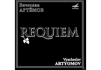 D. & MOSCOW PHILHARMONIC SYMPHONY ORCHESTRA Kitaenko - Requiem - (CD)