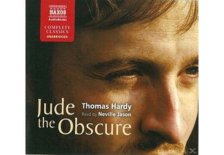 Judy the Obscure - 14 CD - Hörbuch