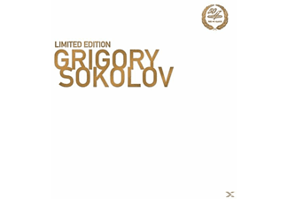 Sokolov Grigory - Limited Edition Grigory Sokolov [Vinyl]