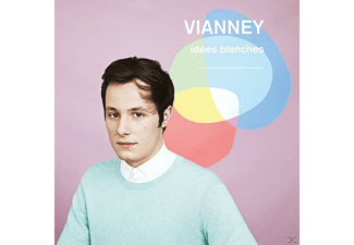 Vianney - Idees Blanches [CD]
