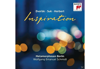 Metamorphosen Berlin - Inspiration [CD]