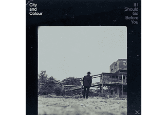 City And Colour - If I should go before you - (Vinyl)