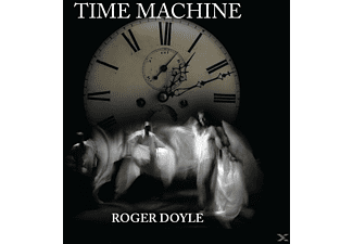Roger Doyle - Time Machine - (CD)