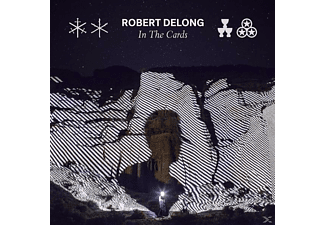 Delong Robert - In The Cards - (CD)
