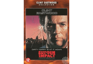 Sudden Impact (Dirty Harry) | DVD