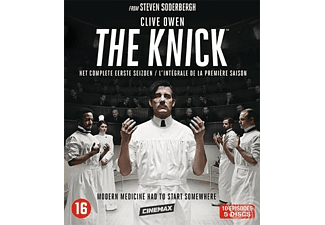 The Knick - Seizoen 1 | Blu-ray