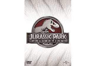 Jurassic Park Collection | DVD