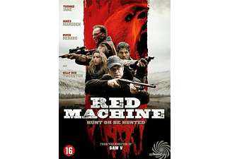 Red Machine | DVD