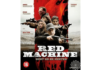 Red Machine | Blu-ray
