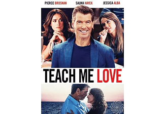 Teach Me Love | DVD