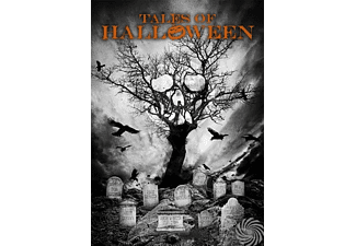 Tales Of Halloween | DVD