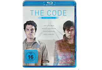 The Code - Die komplette Serie - (Blu-ray)